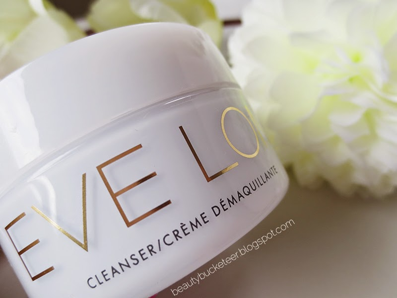 eve lom cleansing balm