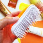 Dessata Coconut Scented Brush